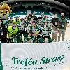 Leoas conquistam Troféu Stromp