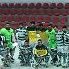 """Sporting CP vence """"Alenquer Cup"""""""