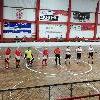 Benfica venceu o CACO na jornada inaugural