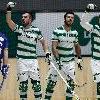 Play-Off- Resumo Sporting CP- OC Barcelos