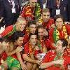 Liga Europeia - Antevisão dos Campeões do Mundo Pedro…